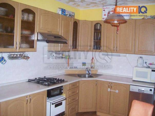 Prodej bytu 3+1, Frýdek-Místek - Místek, foto 1 Reality, Byty na prodej | spěcháto.cz - bazar, inzerce