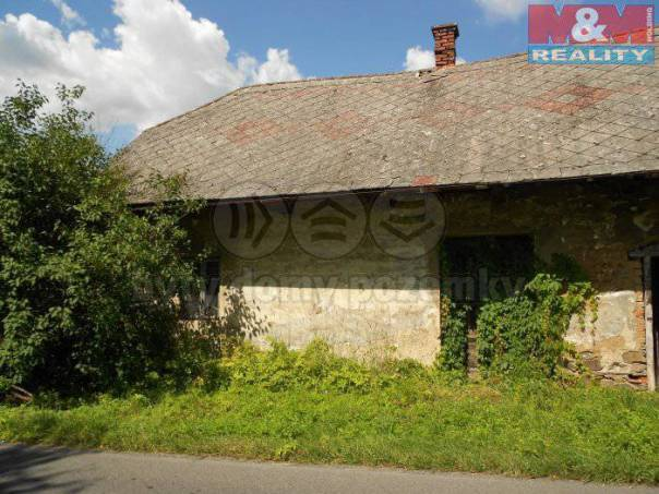 Prodej chalupy, Bouzov, foto 1 Reality, Chaty na prodej | spěcháto.cz - bazar, inzerce