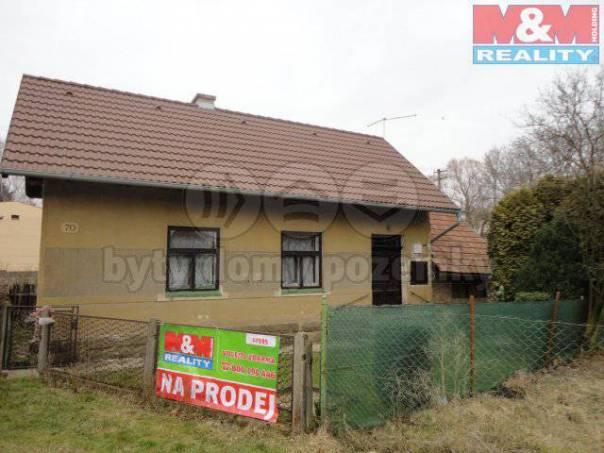 Prodej domu, Údrnice, foto 1 Reality, Domy na prodej | spěcháto.cz - bazar, inzerce