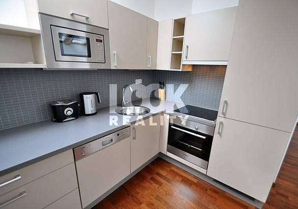 Pronájem bytu 1+kk, Praha - Nové Město, foto 1 Reality, Byty k pronájmu | spěcháto.cz - bazar, inzerce