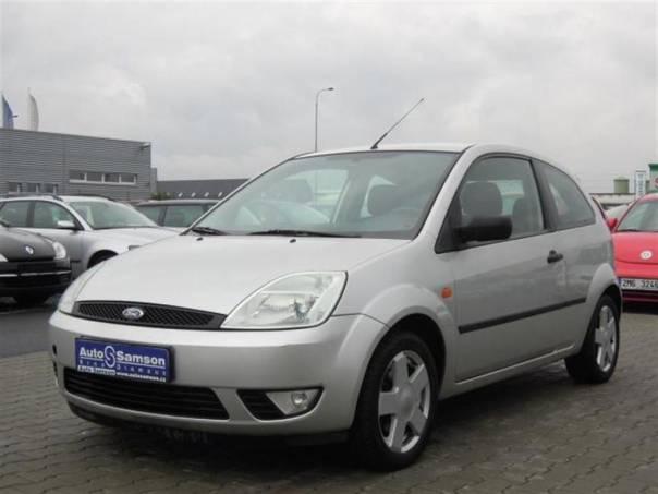 Ford Fiesta 1.4 TDCi *KLIMATIZACE*, foto 1 Auto – moto , Automobily | spěcháto.cz - bazar, inzerce zdarma