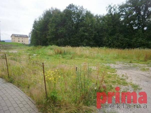 Prodej pozemku, Liberec - Liberec XII-Staré Pavlovice, foto 1 Reality, Pozemky | spěcháto.cz - bazar, inzerce