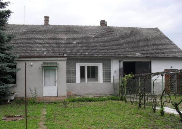 Prodej domu 3+1, Hrušovany nad Jevišovkou, foto 1 Reality, Domy na prodej   spěcháto.cz - bazar, inzerce