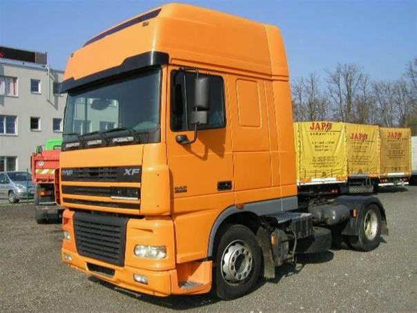 DAF  95.430,INTARDER, foto 1 Užitkové a nákladní vozy, Nad 7,5 t | spěcháto.cz - bazar, inzerce zdarma