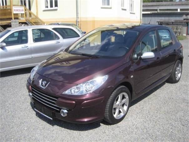 Peugeot 307 1.6 HDi  aut.klima, foto 1 Auto – moto , Automobily | spěcháto.cz - bazar, inzerce zdarma