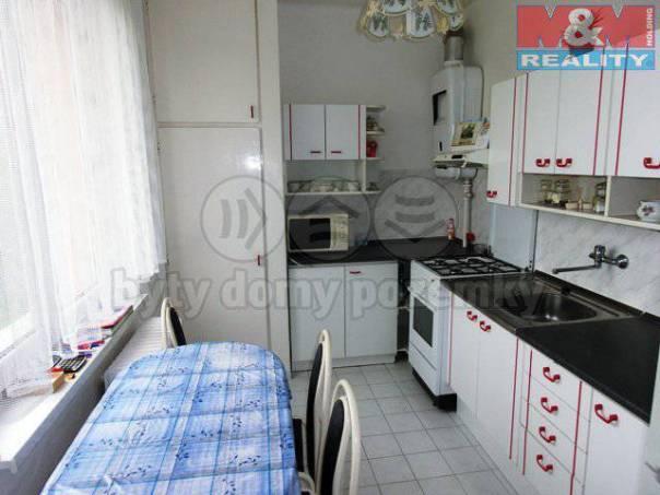 Prodej bytu 3+1, Dolní Benešov, foto 1 Reality, Byty na prodej | spěcháto.cz - bazar, inzerce