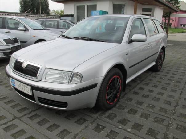 Škoda Octavia 1,9 TDI,DIGI KLIMA , foto 1 Auto – moto , Automobily | spěcháto.cz - bazar, inzerce zdarma