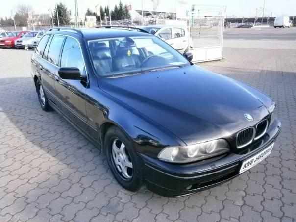 BMW Řada 5 530D   Top stav, foto 1 Auto – moto , Automobily | spěcháto.cz - bazar, inzerce zdarma