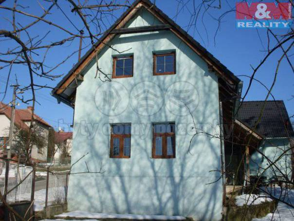 Prodej domu, Provodov, foto 1 Reality, Domy na prodej | spěcháto.cz - bazar, inzerce