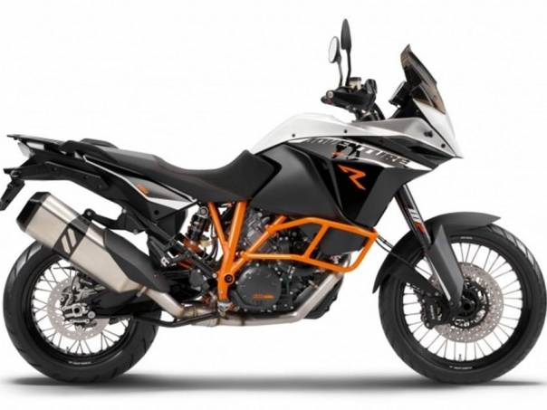 KTM  1190 Adventure R, foto 1 Auto – moto , Motocykly a čtyřkolky | spěcháto.cz - bazar, inzerce zdarma