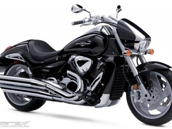 Suzuki Intruder Intruder M1800 R 2014, foto 1 Auto – moto , Motocykly a čtyřkolky | spěcháto.cz - bazar, inzerce zdarma