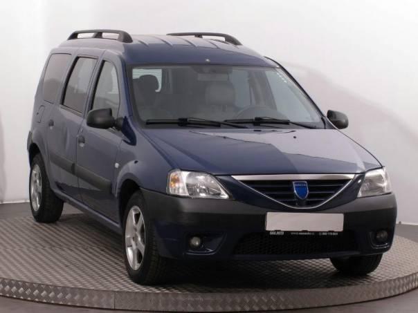 Dacia Logan 1.5 dCi, foto 1 Auto – moto , Automobily | spěcháto.cz - bazar, inzerce zdarma