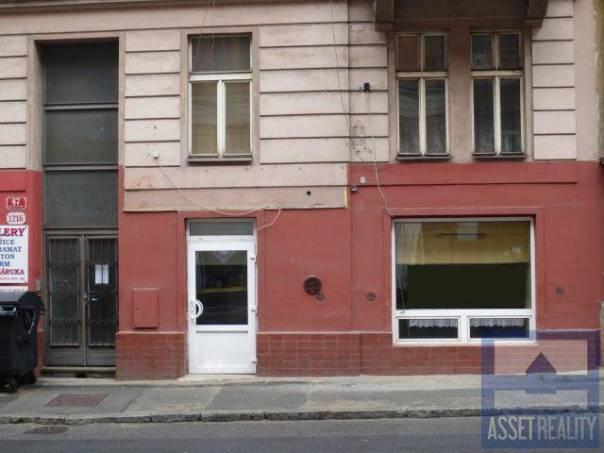 Pronájem bytu 1+1, Plzeň - Jižní Předměstí, foto 1 Reality, Byty k pronájmu | spěcháto.cz - bazar, inzerce