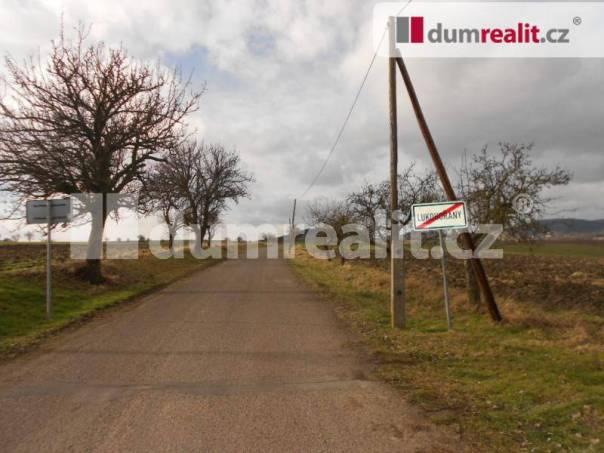 Prodej pozemku, Děčany, foto 1 Reality, Pozemky | spěcháto.cz - bazar, inzerce