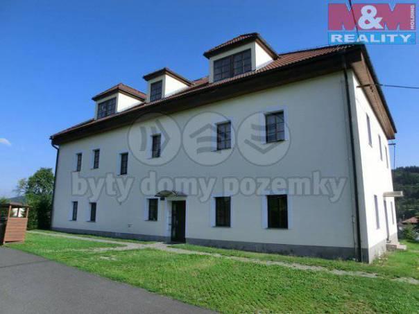 Prodej bytu 4+1, Hovězí, foto 1 Reality, Byty na prodej | spěcháto.cz - bazar, inzerce
