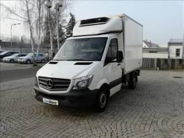 Mercedes-Benz Sprinter 2,2 Sprinter 316 CDI/K FG , Užitkové a nákladní vozy, Do 7,5 t  | spěcháto.cz - bazar, inzerce zdarma