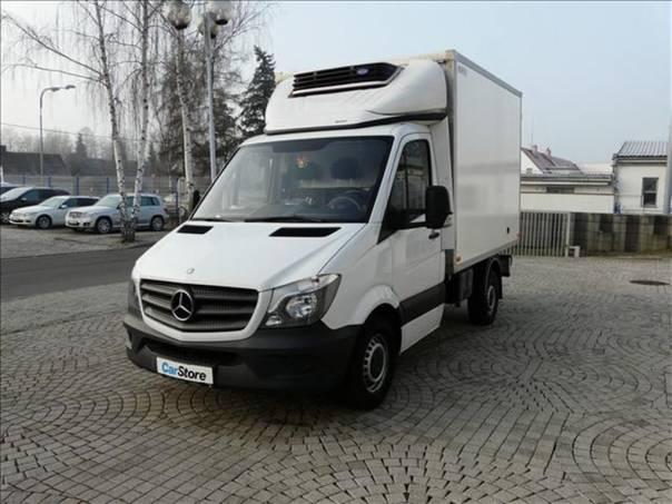 Mercedes-Benz Sprinter 2,2 Sprinter 316 CDI/K FG, foto 1 Užitkové a nákladní vozy, Do 7,5 t | spěcháto.cz - bazar, inzerce zdarma