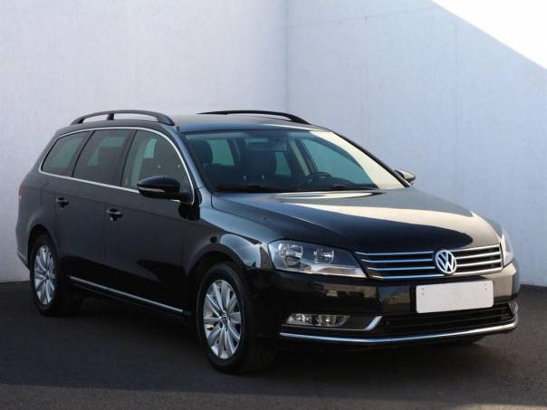 Volkswagen Passat  2.0 TDi, Serv.kniha, foto 1 Auto – moto , Automobily | spěcháto.cz - bazar, inzerce zdarma