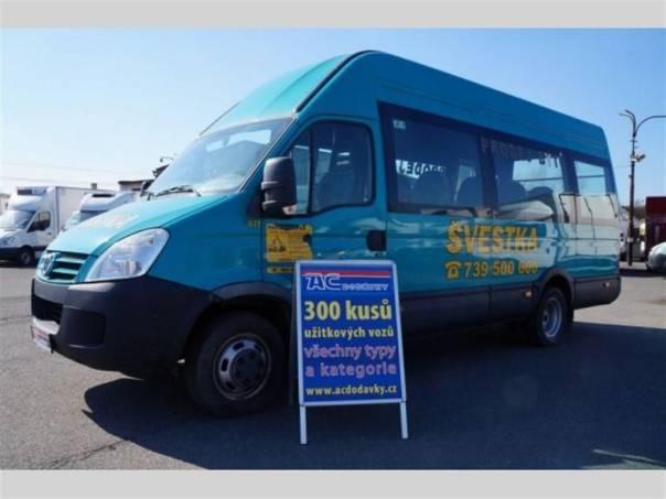 Irisbus 25 míst CNG meziměstsk, foto 1 Užitkové a nákladní vozy, Autobusy | spěcháto.cz - bazar, inzerce zdarma