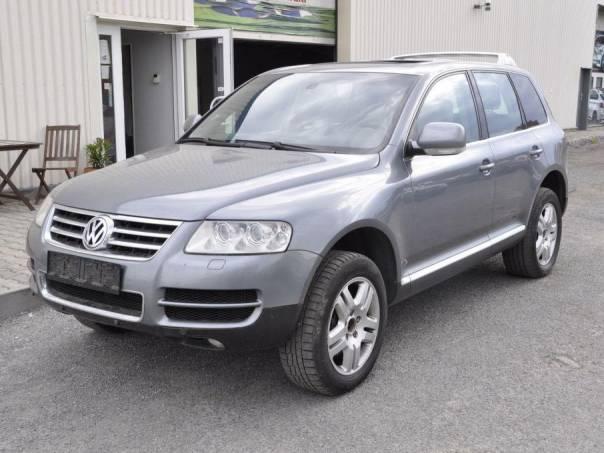 Volkswagen Touareg 5.0TDI - ČR ,V PŘÍPRAVĚ, foto 1 Auto – moto , Automobily | spěcháto.cz - bazar, inzerce zdarma