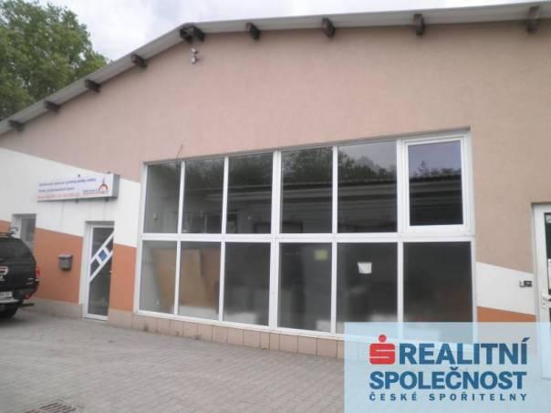 Prodej nebytového prostoru, Liberec - Liberec VI-Rochlice, foto 1 Reality, Nebytový prostor | spěcháto.cz - bazar, inzerce