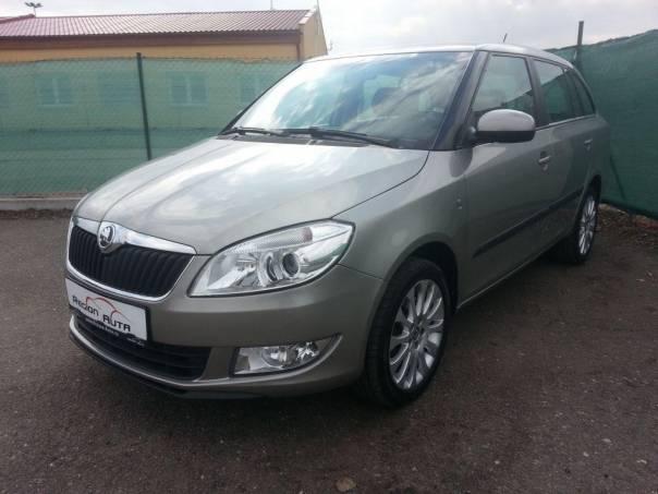 Škoda Fabia Combi 1.2 TSI 77kW Elegance, foto 1 Auto – moto , Automobily | spěcháto.cz - bazar, inzerce zdarma