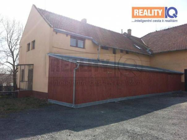 Prodej nebytového prostoru, Stěbořice - Nový Dvůr, foto 1 Reality, Nebytový prostor | spěcháto.cz - bazar, inzerce