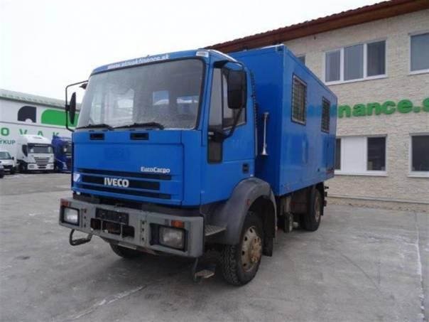 EUROCARGO ML 95E15 4x4 pojazdná dielňa >VIN 567, foto 1 Užitkové a nákladní vozy, Nad 7,5 t | spěcháto.cz - bazar, inzerce zdarma