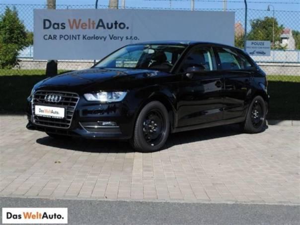 Audi A3 1.4 TFSI Attraction, foto 1 Auto – moto , Automobily | spěcháto.cz - bazar, inzerce zdarma