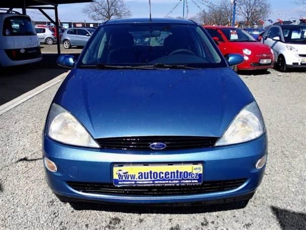 Ford Focus EKO 1.8i 16V - KONTROLA KM, foto 1 Auto – moto , Automobily | spěcháto.cz - bazar, inzerce zdarma