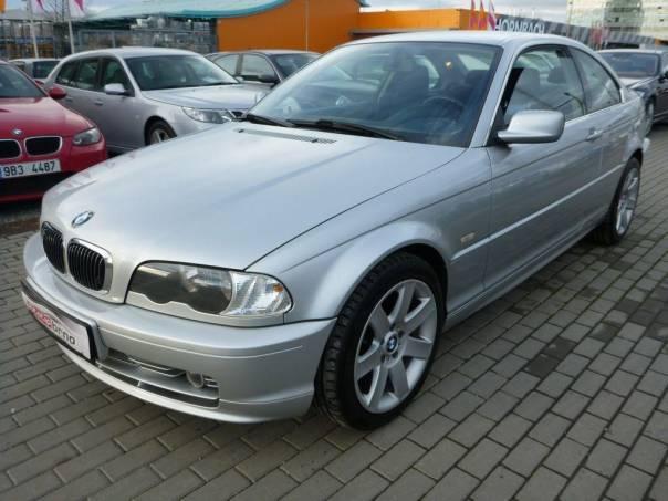 BMW Řada 3 320Ci LPG, foto 1 Auto – moto , Automobily | spěcháto.cz - bazar, inzerce zdarma