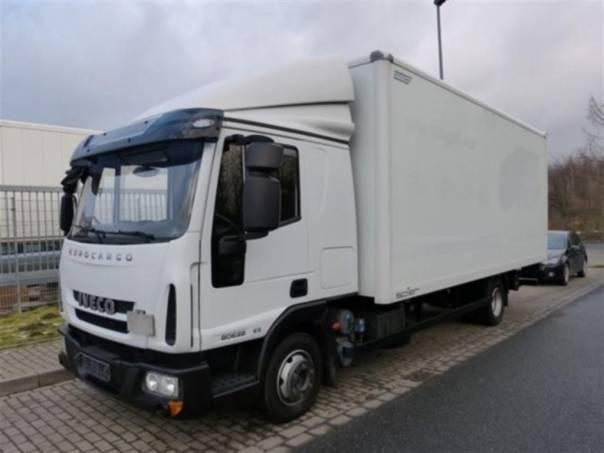 Eurocargo 80E22 skř lůžko E5, foto 1 Užitkové a nákladní vozy, Nad 7,5 t | spěcháto.cz - bazar, inzerce zdarma