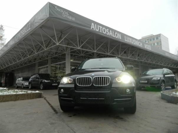 BMW X5 3.0D xDrive  VELMI PĚKNÉ , foto 1 Auto – moto , Automobily | spěcháto.cz - bazar, inzerce zdarma