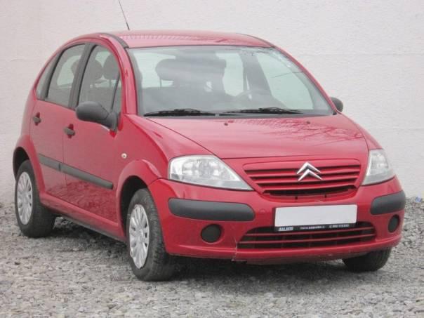 Citroën C3 1.4 i, foto 1 Auto – moto , Automobily   spěcháto.cz - bazar, inzerce zdarma