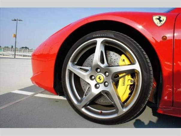 Ferrari 458 Italia Alu. disky na  IHN, foto 1 Auto – moto , Automobily | spěcháto.cz - bazar, inzerce zdarma