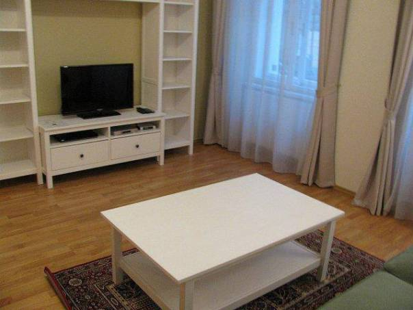 Pronájem bytu 1+1, Praha - Vinohrady, foto 1 Reality, Byty k pronájmu | spěcháto.cz - bazar, inzerce