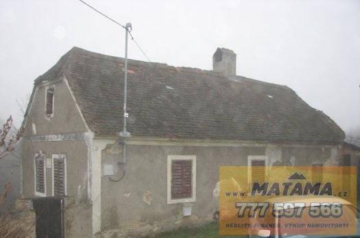 Prodej domu 2+1, Lančov, foto 1 Reality, Domy na prodej | spěcháto.cz - bazar, inzerce