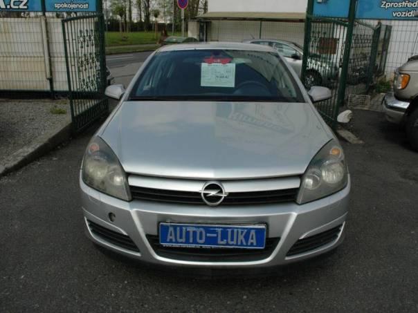 Opel Astra 1.7 CDTI, foto 1 Auto – moto , Automobily | spěcháto.cz - bazar, inzerce zdarma