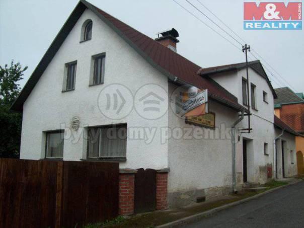 Prodej domu, Drmoul, foto 1 Reality, Domy na prodej | spěcháto.cz - bazar, inzerce