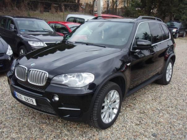BMW X5 4,0d 225Kw SPORTPAKET, foto 1 Auto – moto , Automobily | spěcháto.cz - bazar, inzerce zdarma