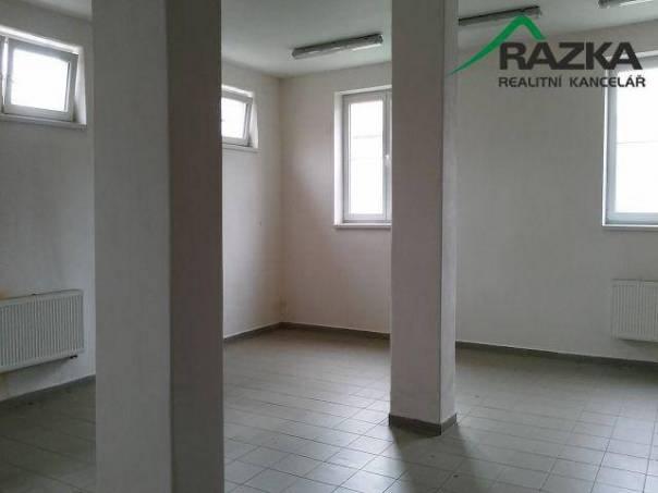 Prodej nebytového prostoru, Domažlice - Domažlice, foto 1 Reality, Nebytový prostor | spěcháto.cz - bazar, inzerce