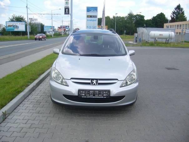 Peugeot 307 2.0 HDi SW, foto 1 Auto – moto , Automobily | spěcháto.cz - bazar, inzerce zdarma