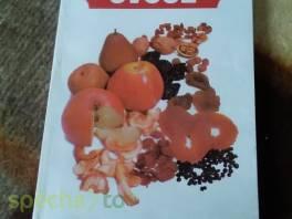 Sušené ovoce-kuchařka , Hobby, volný čas, Knihy    spěcháto.cz - bazar, inzerce zdarma