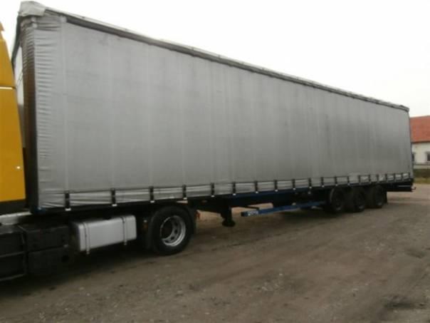 NV 35 Lowdeck, foto 1 Užitkové a nákladní vozy, Přívěsy a návěsy | spěcháto.cz - bazar, inzerce zdarma