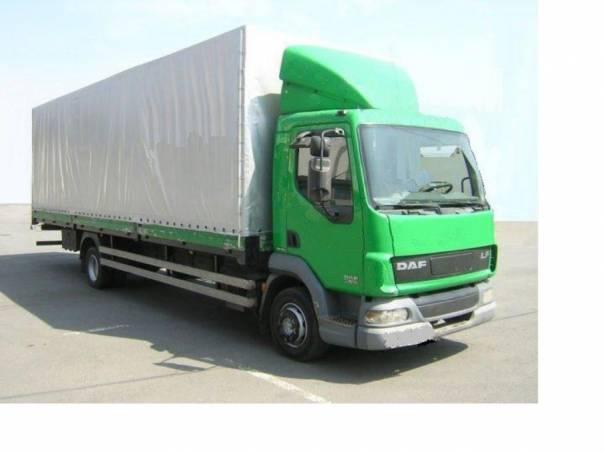 DAF LF45 , foto 1 Náhradní díly a příslušenství, Užitkové a nákladní vozy | spěcháto.cz - bazar, inzerce zdarma