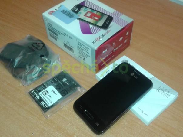 cf8127ec0 LG L40 D160, TOP stav, originální krabice včetně manuálu a příslušenství,  foto 1