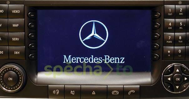 Prodám aktualizaci map navigace Mercedes-Benz ML, GL, R, foto 1 Náhradní díly a příslušenství, Motocykly a čtyřkolky | spěcháto.cz - bazar, inzerce zdarma