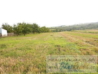 Prodej pozemku, Velešovice, foto 1 Reality, Pozemky | spěcháto.cz - bazar, inzerce