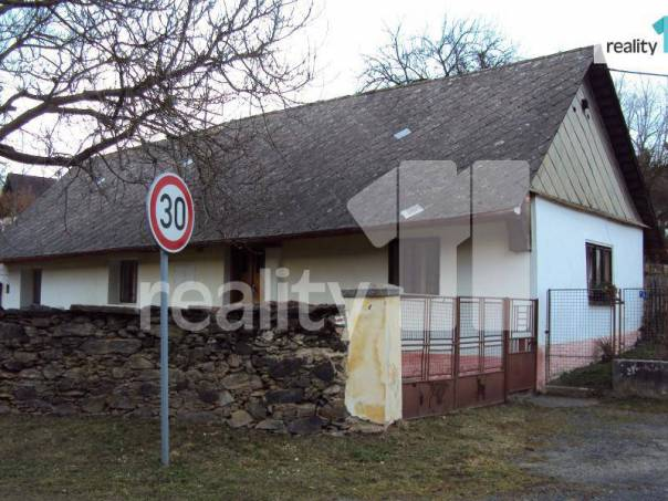 Prodej domu, Poleň, foto 1 Reality, Domy na prodej | spěcháto.cz - bazar, inzerce