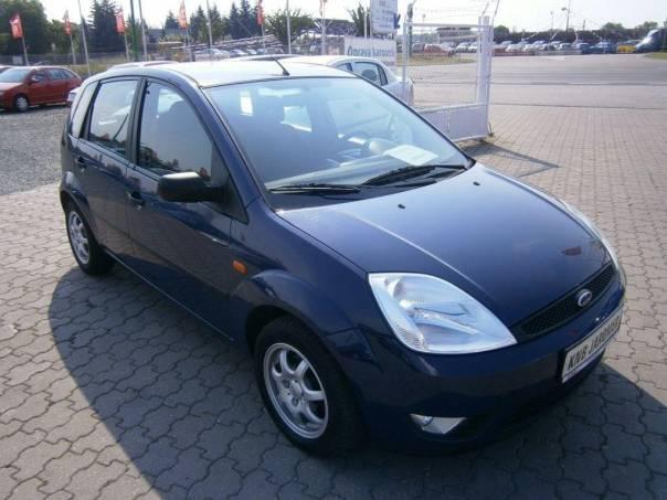Ford Fiesta 1.3 i  95000km,serviska, foto 1 Auto – moto , Automobily | spěcháto.cz - bazar, inzerce zdarma